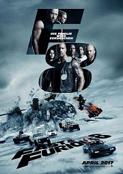 Fast & Furious 8 Film-News