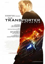 Alle Infos zu The Transporter Refueled