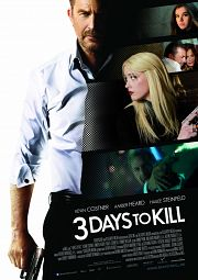 Alle Infos zu 3 Days to Kill