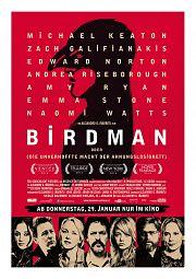 Alle Infos zu Birdman