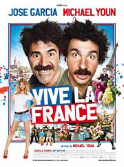Vive la France - Gesprengt wird sp�ter