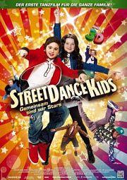 Alle Infos zu StreetDance Kids - Gemeinsam sind wir Stars