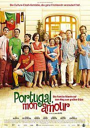 Alle Infos zu Portugal, mon Amour