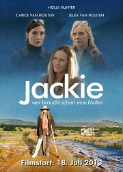 Alle Infos zu Jackie - Wer braucht schon eine Mutter