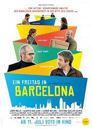 Alle Infos zu Ein Freitag in Barcelona