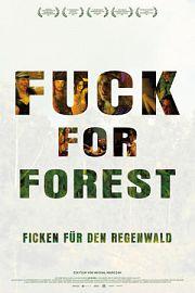 Fuck for Forest - Ficken für den Regenwald
