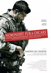 Alle Infos zu American Sniper