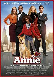 Alle Infos zu Annie
