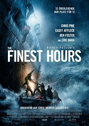 Alle Infos zu The Finest Hours