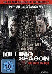 Alle Infos zu Killing Season