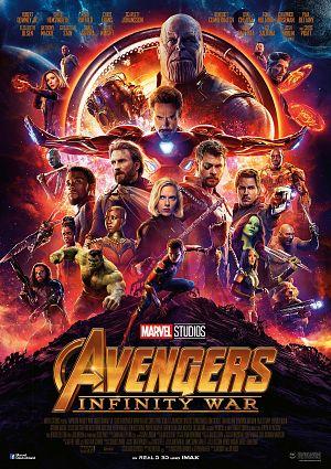 Alle Infos zu Avengers -  Infinity War
