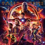 """Infinity War"": Thor teast, Iron Mans neue Rüstung, Cap = Nomad?"