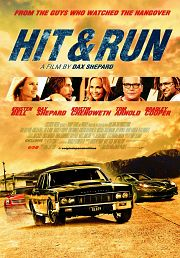 Alle Infos zu Hit & Run