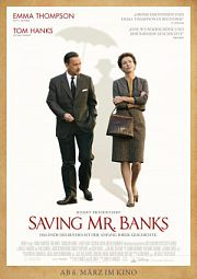 Alle Infos zu Saving Mr. Banks