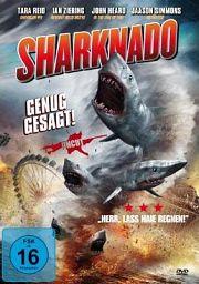 Alle Infos zu Sharknado - Genug gesagt!
