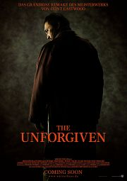 Alle Infos zu The Unforgiven