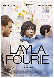 Alle Infos zu Layla Fourie
