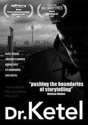 Alle Infos zu Dr. Ketel - Der Schatten von Neukölln
