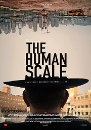 Alle Infos zu The Human Scale