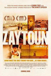 Alle Infos zu Zaytoun