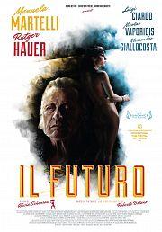 Alle Infos zu Il Futuro - Eine Lumpengeschichte in Rom