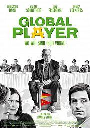 Alle Infos zu Global Player - Wo wir sind isch vorne