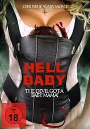 Alle Infos zu Hell Baby