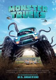 Alle Infos zu Monster Trucks