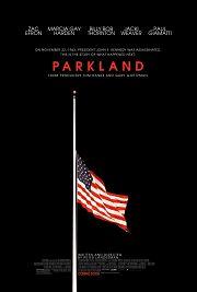 Alle Infos zu Parkland - Das Attentat auf John F. Kennedy