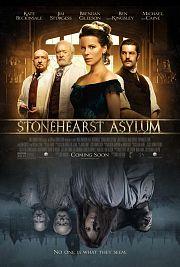 Alle Infos zu Stonehearst Asylum - Diese Mauern wirst du nie verlassen