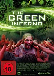 Alle Infos zu The Green Inferno
