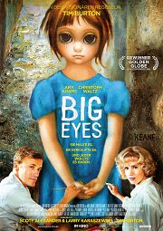 Alle Infos zu Big Eyes