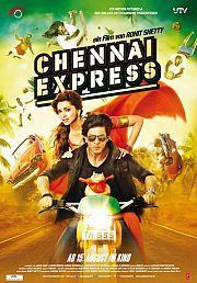 Alle Infos zu Chennai Express