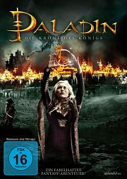 Alle Infos zu Paladin - Die Krone des Königs