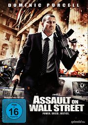 Alle Infos zu Assault on Wall Street