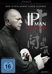 Alle Infos zu Ip Man - Final Fight
