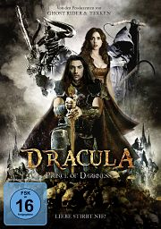 Alle Infos zu Dracula - Prince of Darkness