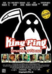 King Ping - Tippen Tappen T�dchen