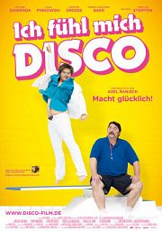 Alle Infos zu Ich fühl mich Disco