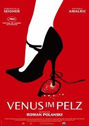 Alle Infos zu Venus im Pelz