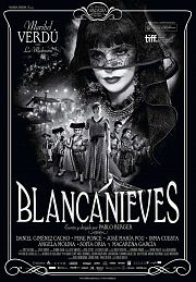Blancanieves - Ein M�rchen von Schwarz und Wei�