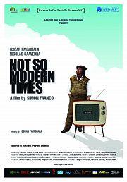 Tiempos Menos Modernos