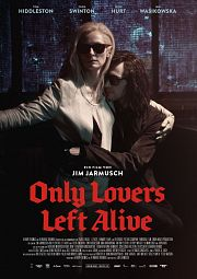 Alle Infos zu Only Lovers Left Alive