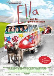 Ella und das gro�e Rennen