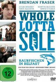 Alle Infos zu Whole Lotta Sole - Raubfischen in Belfast