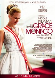 Alle Infos zu Grace of Monaco