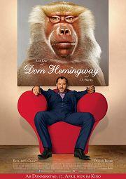 Alle Infos zu Dom Hemingway