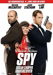 Alle Infos zu Spy - Susan Cooper Undercover