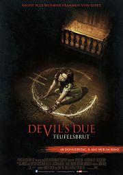 Alle Infos zu Devil's Due - Teufelsbrut