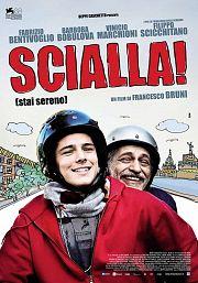 Scialla! - Eine Geschichte in Rom